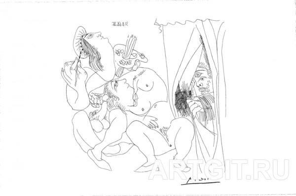 eroticheskie-gravyuri-pikasso-smotret